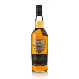 Powers 1l 43,2% irish whisky