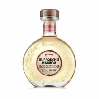 Beefeater Burrough's Reserve Gin 43% 0.7l