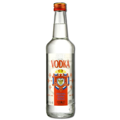 Region Vodka Herbalko 37.5% 0.1l