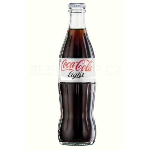 Coca cola Light 0.33l