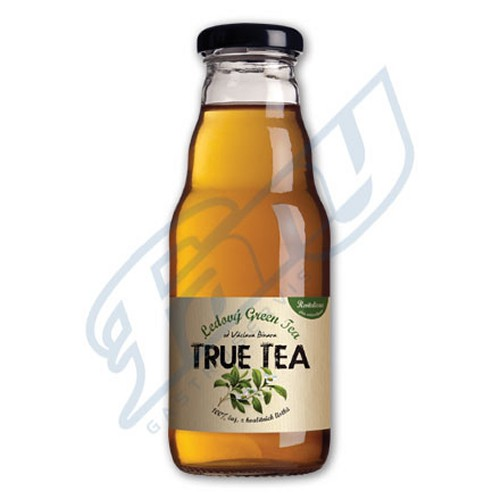 True tea Green tea 0.33l