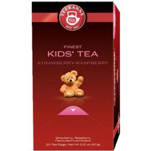 Teekanne Finest Kids tea