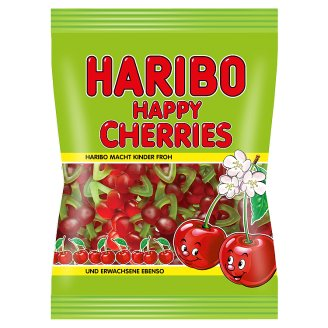 Bonbóny Haribo Happy Cherries 100g