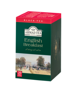 Ahmad tea English breakfast20/2g