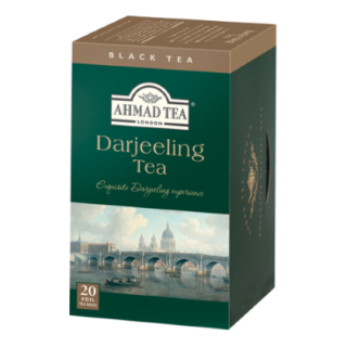 Ahmad tea Earl grey 20/2g