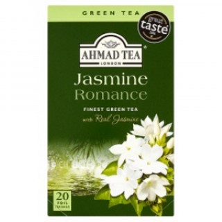 Ahmad tea Green jasmine 20/2g