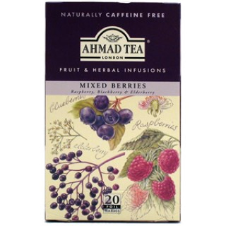 Ahmad tea Mixed berries 20/2g