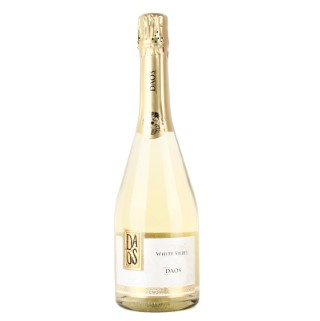 Daos White sweet sparkling wine 0,75l