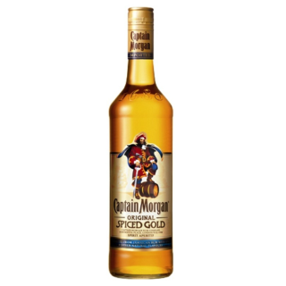 Captain Morgan Spiced Rum 35% 1l