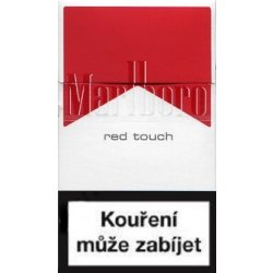 Marlboro Touch Core Red V94,- Red