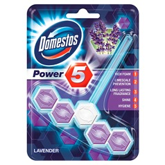 Domestos WC power lavender 55g