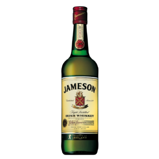 Jameson 0.7l 40% irish whisky