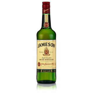 Jameson  1l 40% irish whisky