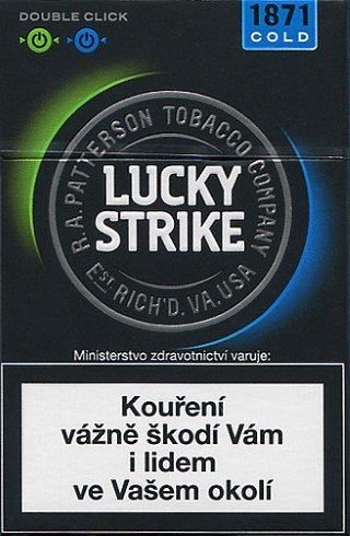 C-Lucky St. Cold Double V96,-
