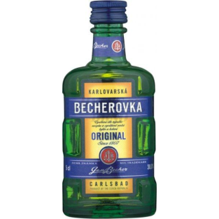 Becherovka Mini 38% 0.05l