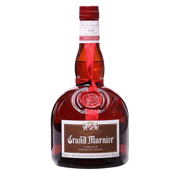 Grand Marnier Cordon Rouge 40% 0,7l