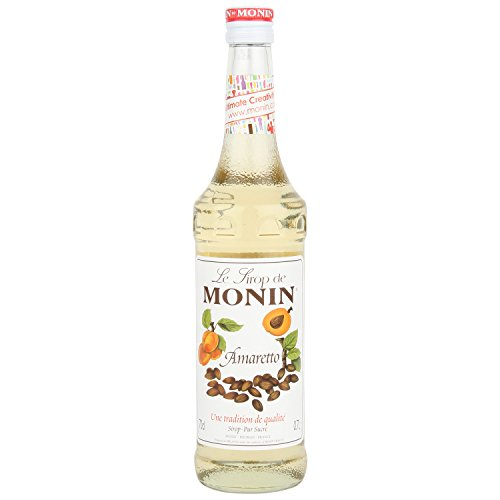 Monin Amaretto Sirup 0.7l