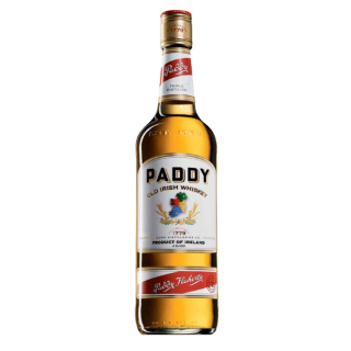 Paddy 0.7l 40 % irish whisky
