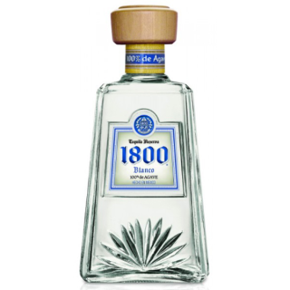 1800 Blanco Tequila 38% 0.7l