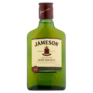 Jameson Irish Whiskey 40% 0.2L