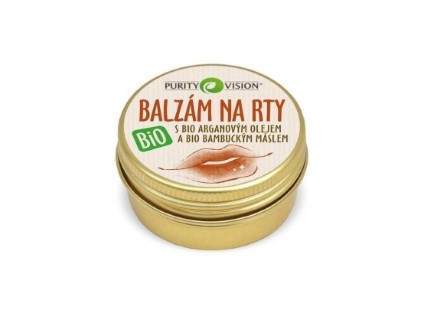 Balzám na rty bio 12ml/Purity Vision