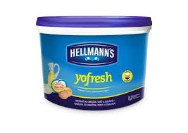 Majonéza Yofresh 5kg/Hellmans