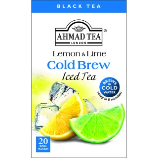 Ahmad Tea  Cold brew/english tea