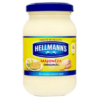 Majonéza 225ml /Hellmans