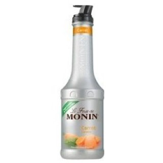 Monin 1l PUREE Karotka