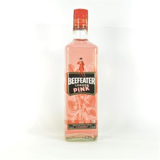 Gin  1l Beefeater pink 37,5%