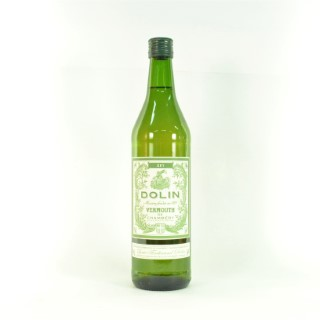 Dolin Vermouth de Chambéry Dry 17,5% 0,7L