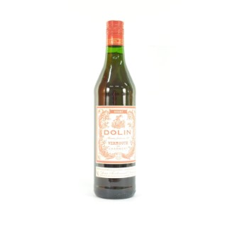 Dolin Rouge Vermouth 16% 0,75L