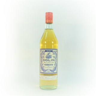Dolin Vermouth Blanc 16% 0,7L