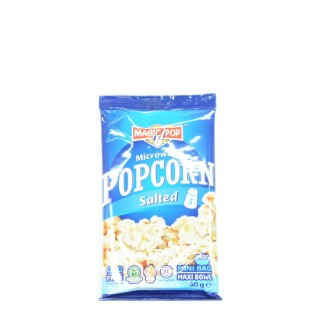 Popcorn slaný 90g/Magic pop