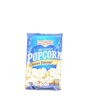 Popcorn sýrový 90g/Magic pop