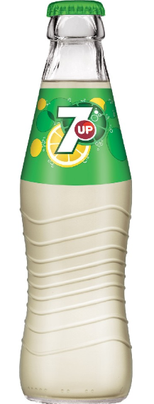 7Up 0.25l